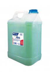 Merida M3Z - Tekuté mýdlo ALVA 5 kg - zelené