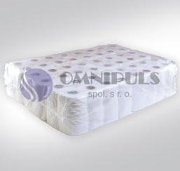 Merida SP7P96 - Toaletní papír GASTRO, 100% CELULOZA, 2 vrst. (96ks/balení)