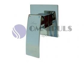 BeLaggio LIMA LI 2649 podomítková sprchová vodovodní baterie bez přepínače
