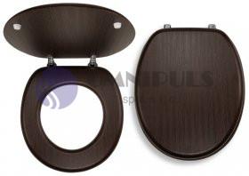 Novaservis Prestige WC/WENGE
