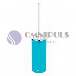 Nimco Pure wc kartáč na postavení modrý PU 7094-60