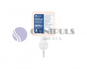 Merida MTP204 - Pěnové mýdlo ONE SENSITIVE do dávkovače DEB201, 1000 g
