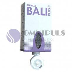Merida MTP203 - Pěnové mýdlo BALI PLUS mandlovo-višňové, 700 g