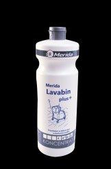 Merida NMS107 - Prostředek na podlahy s leskem LAVABIN Plus l 1.