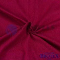 Brotex Jersey prostěradlo na jednolůžko 90*200cm, vínové (020)