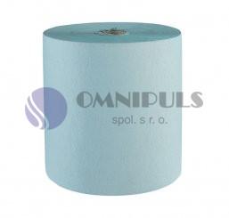 Merida UKZ001 - Papírové čistivo univerzální KLASIK ZELENÉ (2role/balení)