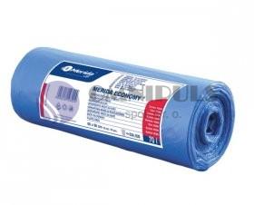 Merida W32N - Sáčky na odpadky HDPE 8 mi,60x90cm,70 l,modré, 50 ks/b