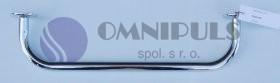 ASV Madlo 40cm Kovex chromlak