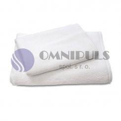 Brotex Hotelový ručník 50x100cm froté 450g bílý
