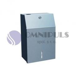 Merida GSM005 - Zásobník na kanystr s mycí pastou STELLA mat /PA6/