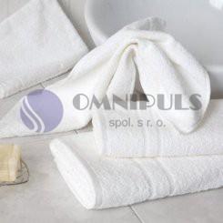 Brotex Hotelový ručník 50x100cm froté 450g proužek, doprodej