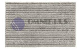 Grund Riffle šedá 60 x 100 cm, doprodej