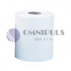 Merida RAB409 - Papírové ručníky v rolích AUTOMATIC MINI,100% celulóza, 2-vrstvé (6rolí/bal)