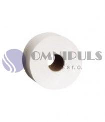 Merida POB203 - Toaletní papír OPTIMUM, 19 cm, 140 m, 2 vrstvý, super bílý, (12rolí/balení)