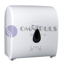 Merida CTS302 - Mechanický podavač papírových ručníků v rolích TOP MAXI - šedé okénko