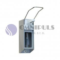Merida D9E - Dávkovač s loketním ovladačem na jednorázové vklady 500 ml