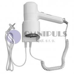 Merida EJB401 - Elektrický fén na vlasy - hotelový