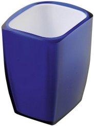 Sapho NEON sklenka na postavení, modrá (22020103)