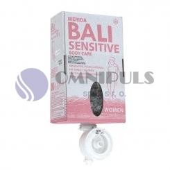 Merida MTP201 - Pěnové mýdlo BALI SENSITIVE Women, 700 g