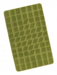 Bellatex Mech zelený 60 x 100 cm, výprodej