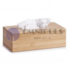 Zeller Present 25305 Box na kosmetické kapesníčky