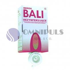 Merida M14P - Pěnové mýdlo BALI SANITINAS s dezinfekčním účinkem - 700g