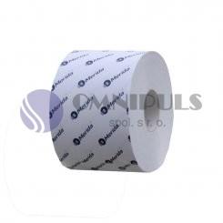 Merida POB503 - Toaletní papír OPTIMUM BÍLÝ, 2 - vrstvý, 13,5 cm x 9 cm, 68 m, (18 rolí/bal)