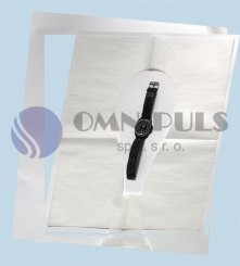 Merida GP11 - Papírové hygienické podložky 100ks/bal