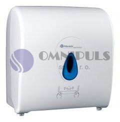 Merida CTN302 - Mechanický podavač papírových ručníků v rolích TOP MAXI - modré okénko