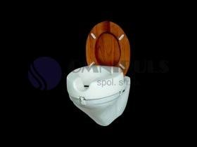Secura zvýšené wc sedátko 17950100