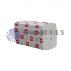 Merida TAB407 - Gastronomické ubrousky, kart. 6000 ks, 24 x 16,4 cm