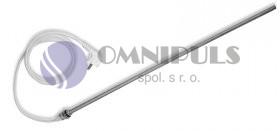 Novaservis Elektrická otopná tyč 200W (OT/200)
