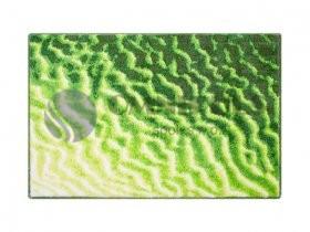 Grund Sand zelená 60 x 90 cm, doprodej