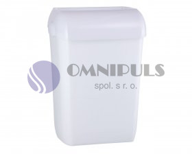 Merida KHB101 - Koš závěsný otevřený Hygiene CONTROL, 23 L