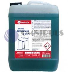 Merida NML601 - Prostředek na koupelny BALNEXIN Plus 10 l.
