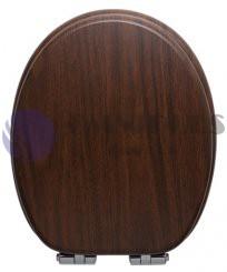 Glacera wc sedátko softclose MDF 2073