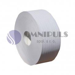 Merida PKB102 - Toaletní papír KLASIK, 23 cm, 340 m, bělost 75% (6rolí/balení)