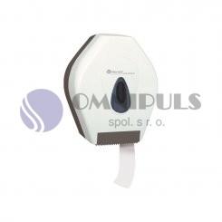 Merida BPB201 - Zásobník na toaletní papír TOP MINI bílo - šedý