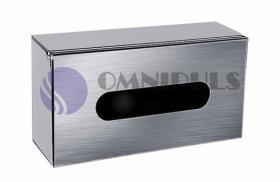 Nimco zásobník na papírové ubrousky, HP 9510N-10, nerez mat