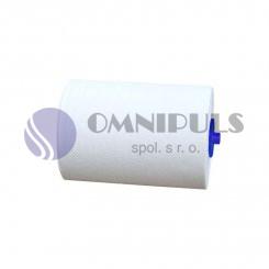 Merida RAB401 - Papírové ručníky v rolích MINI AUTOMATIC, bílé, 1 vrstvé, (11rolí/balení)