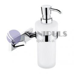 Nimco Keira dávkovač na tekuté mýdlo s háčkem, KE 2205431W-26