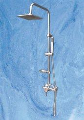 Roltechnik -FLORIDA COMBI - s 4000322, sprchová souprava s baterií